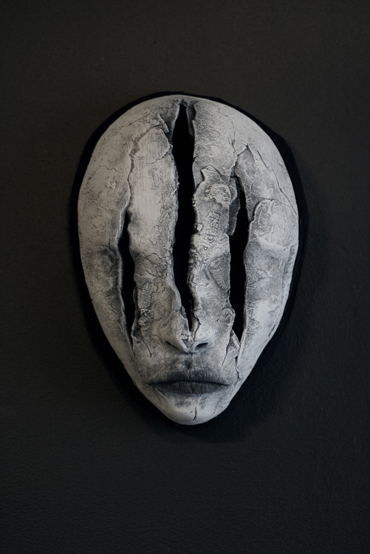 mask SCARHEAD