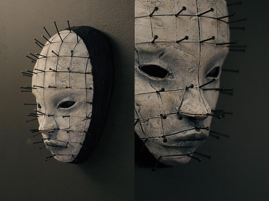 mask - PINHEAD