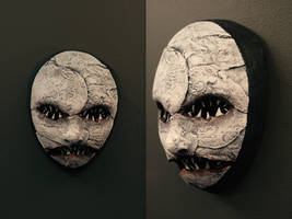 mask - 3 MOUTH by torvenius