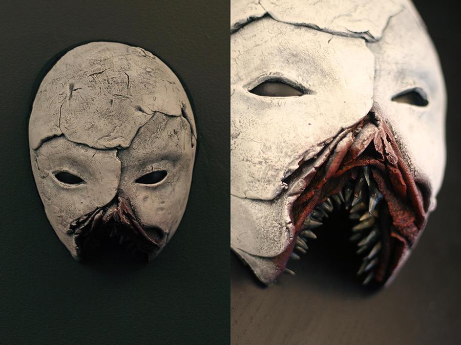 mask - FEAST ii by torvenius