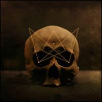 skull album art ii by torvenius