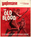 Cover artwork for Wolfenstein The Old Blood