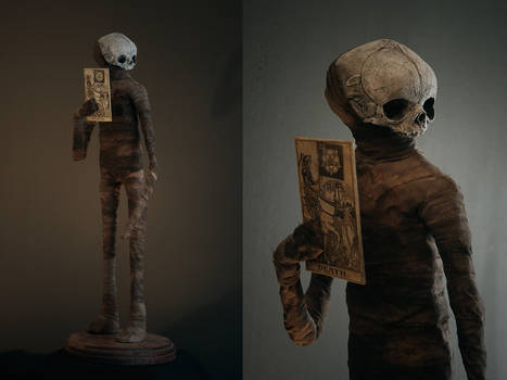 Keeper of death - Morana