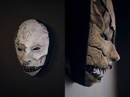 Mask sharkgrin