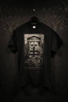 Leviathan Cross Temple t-shirt