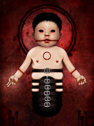 Firstborn by torvenius