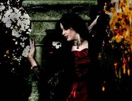 Twilight Rising by slephoto