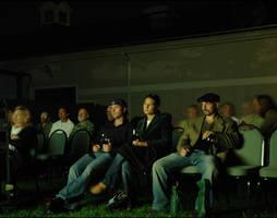 Lieb Cellars Film Fest 2006 by slephoto