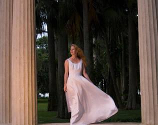 Wedding Dress series no. 1 by slephoto