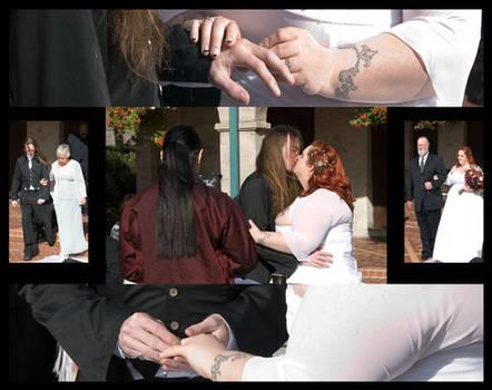 Hefter-Cochrane wedding 1