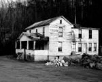 Abandoned Homestead W. Va.