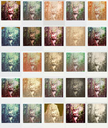 London's Polaroid test by slephoto