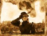 Eye Spy by slephoto