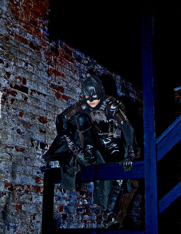 Batman Cosplay No. 1