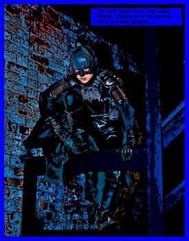 Gotham Gargoyle
