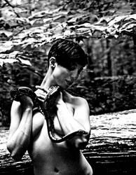 Cross My Heart by slephoto