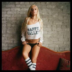 Happy Valley 03 by slephoto