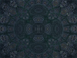 BoxBoxBox1 - Mandelbulb 3D fractal by schizo604