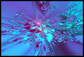 Solar Crown by schizo604