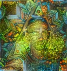 DeepStyle Selfie1 by schizo604