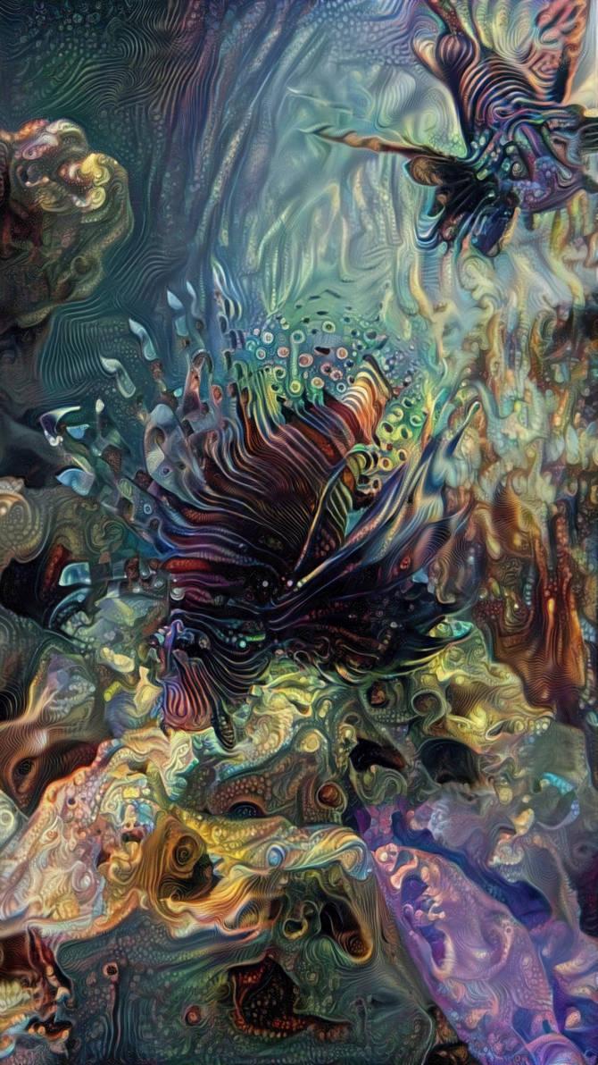 Firefish Yuziz 2 by schizo604