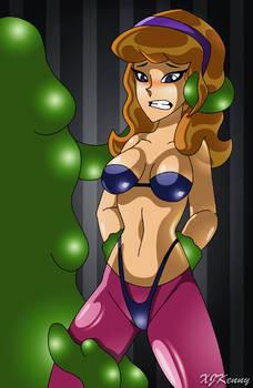Daphne Poses 51