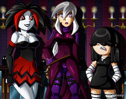 Goth Meeting 3