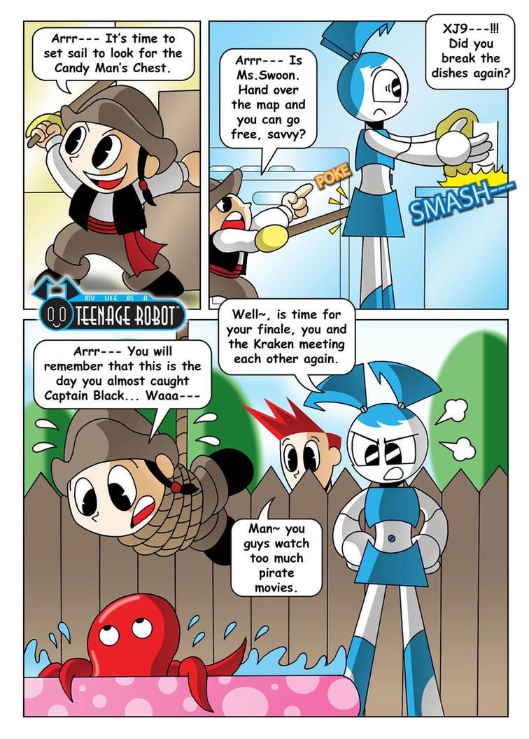 i robot short story pdf