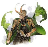 Another Loki by Tamasaburo09