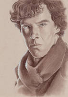 Sherlock by Tamasaburo09