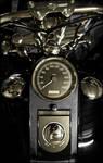 Harley Davidson by retrojake