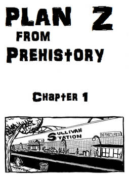 Plan Z from Prehistory-Cover 1