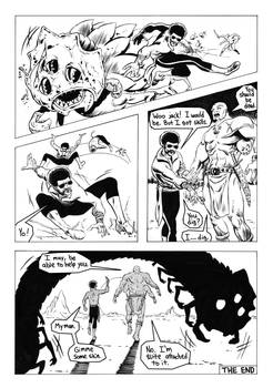 BLACK PLANET - Page 5 of 5