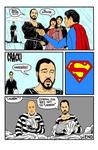 Superman II - Alternate Ending