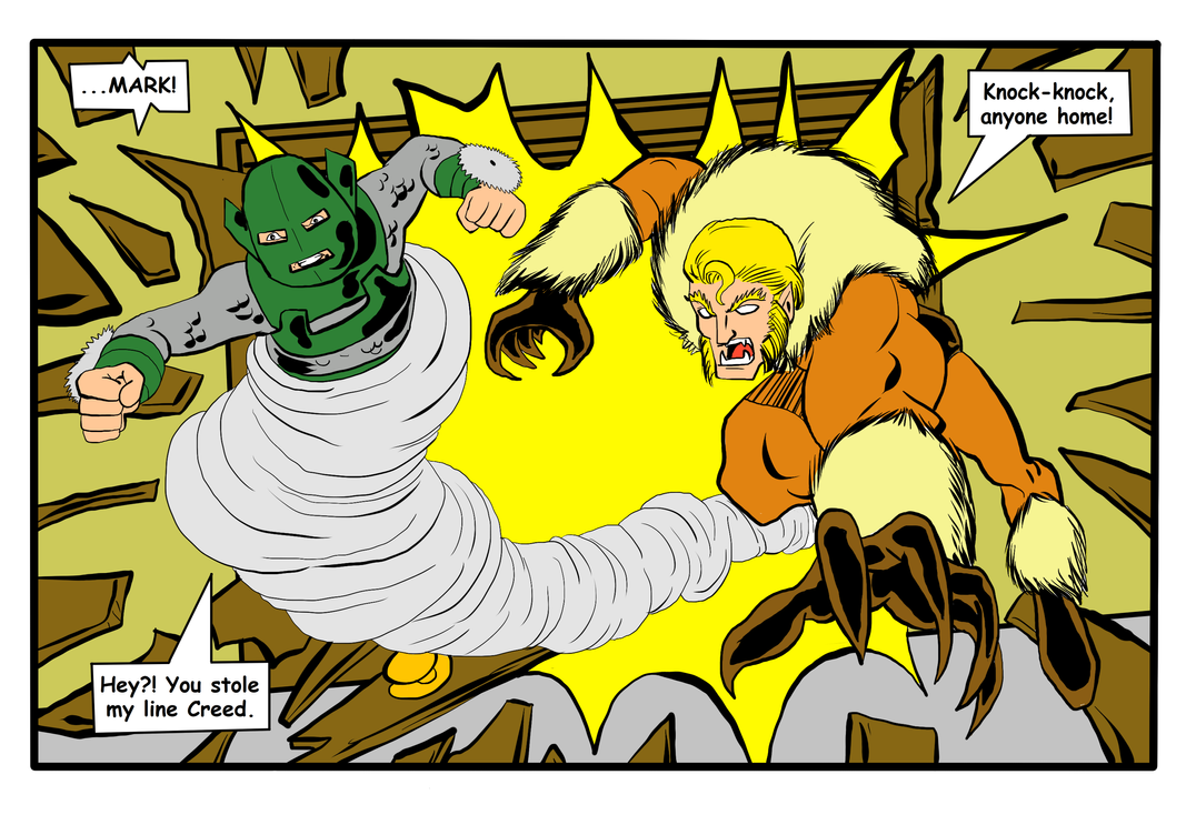 SNAFU - Page 3 by EarthmanPrime