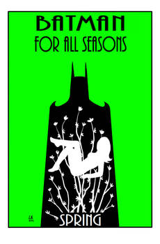 Batman For All Seasons Spring