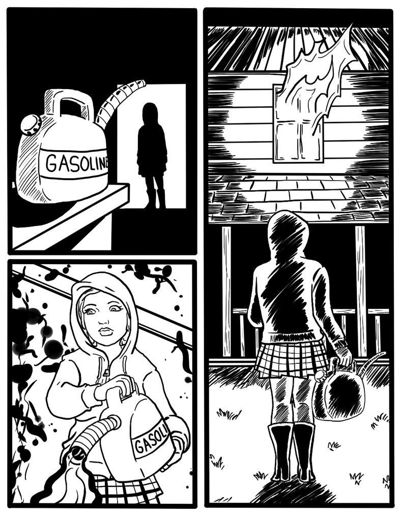 RUN page 5 by EarthmanPrime