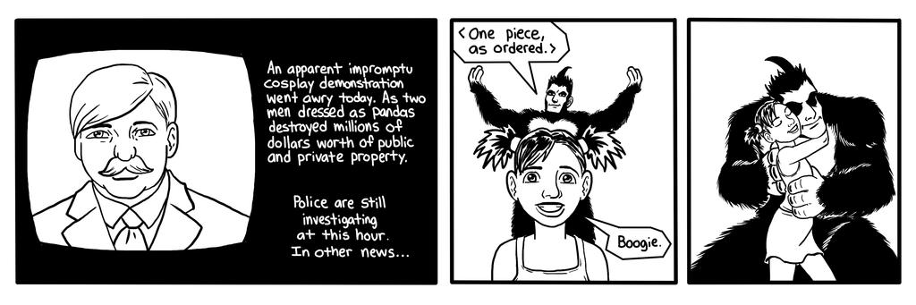 Heartbreaker - Page 36 by EarthmanPrime