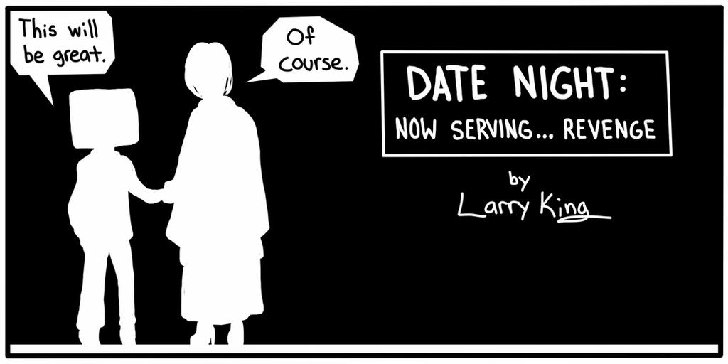 Date Night - NSR Pg 3 by EarthmanPrime