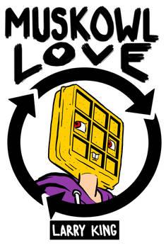 Muskowl Love - Cover