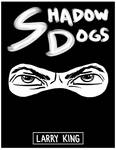 Shadow Dogs - Cover
