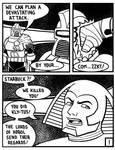 Lords of Kobol - Page 1