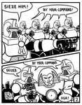 Lords of Kobol - Page 2