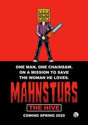 Mahnsturs - The Hive --- Promo