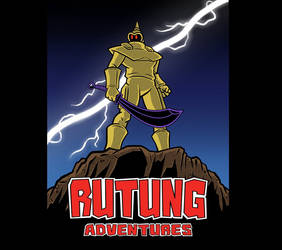 RUTUNG ADVENTURES - Coming Soon