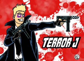 Redneckfield - Terror J