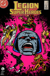 AND NOW... DARKSEID