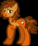 Russell Ferguson Pony