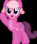 Minka Mark Pony