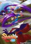 Shantae Whoosh